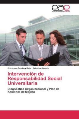Intervención de Responsabilidad Social Universitaria