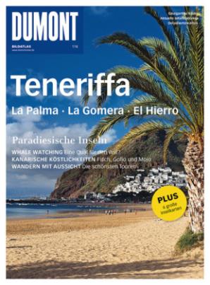 DuMont Bildatlas Teneriffa, La Palma, La Gomera, El Hierro