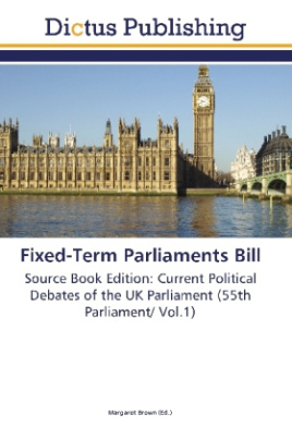 Fixed-Term Parliaments Bill