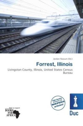 Forrest, Illinois