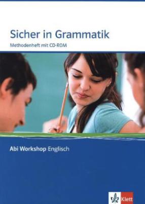 Sicher in Grammatik, m. CD-ROM
