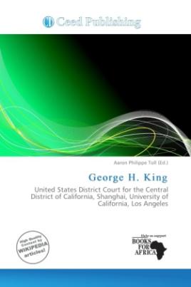 George H. King