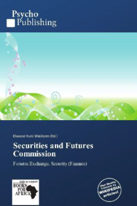 Securities and Futures Commission