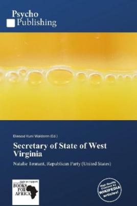 Secretary of State of West Virginia