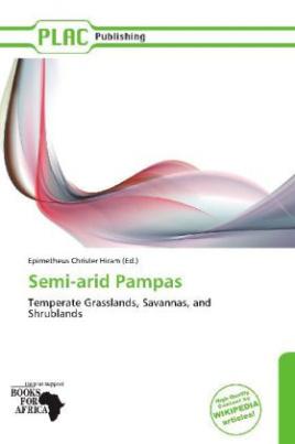 Semi-arid Pampas