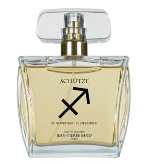 Zodiaque Schütze Eau de Parfum für Sie
