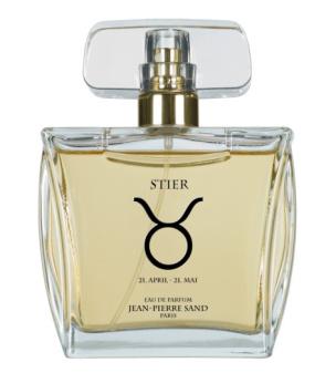 Zodiaque Stier Eau de Parfum für Sie