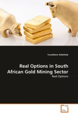 Real Options in South African Gold Mining Sector