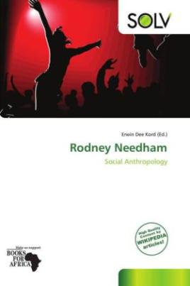 Rodney Needham
