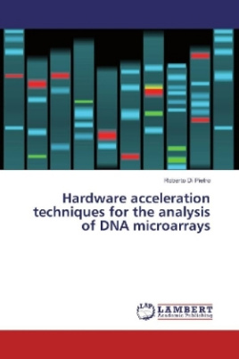 Hardware acceleration techniques for the analysis of DNA microarrays