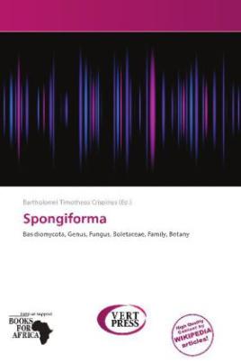 Spongiforma