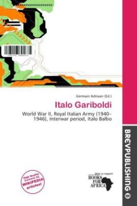 Italo Gariboldi