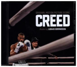 Creed, 1 Audio-CD (Soundtrack)