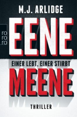 Eene Meene (rot)
