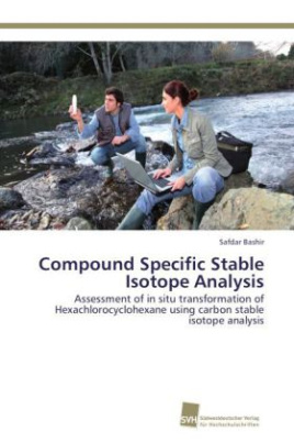 Compound Specific Stable Isotope Analysis