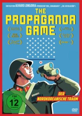 The Propaganda Game - Der nordkoreanische Traum, 1 DVD