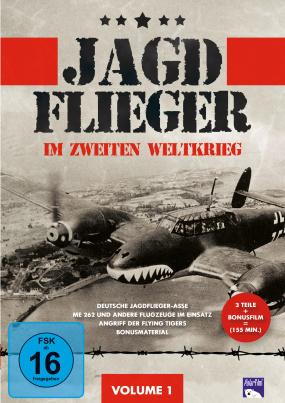 Jagdflieger im Zweiten Weltkrieg