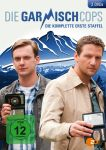Die Garmisch-Cops - Die komplette 1. Staffel