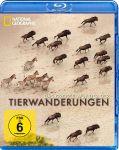 National Geographic:Das große Wunder der Tierwanderung (BD)