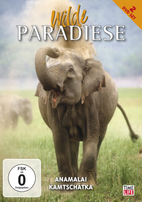 Wilde Paradise - Kamtschatka & Anamalai