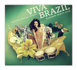 VIVA Brazil-Summer Party Hits