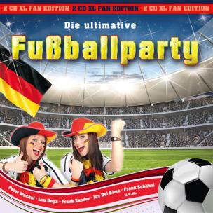 Die Ultimative Fußballparty